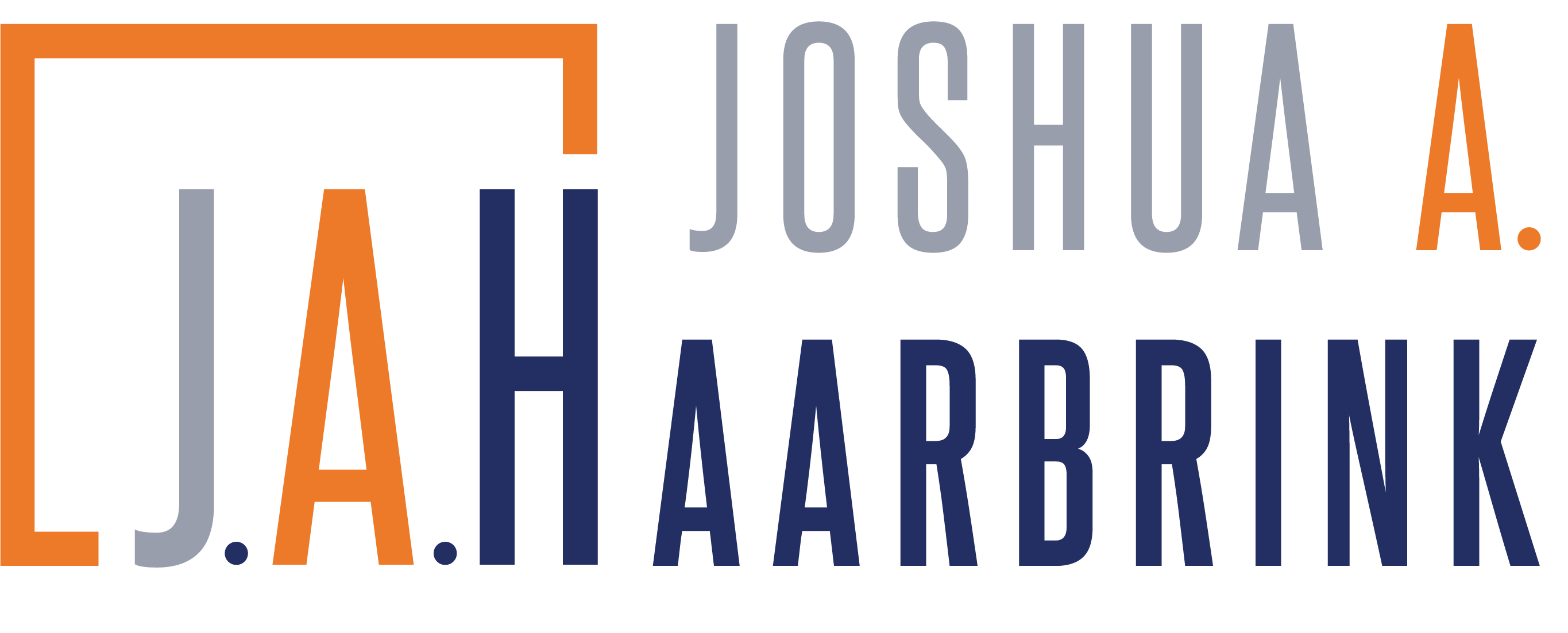 Joshua Haarbrink - Consulting, Management and Philanthropy